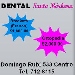 dental santa barbara banner