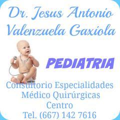 valenzuela pediatria banner